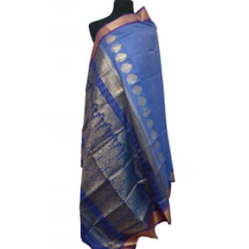 Royal Sari