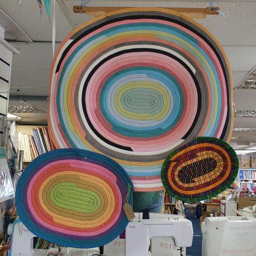 Jelly Roll Mat