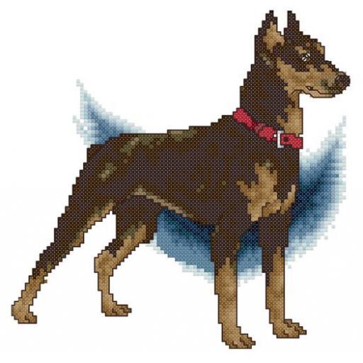 Cross Stitch Kits Animals