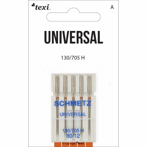 Universal Domestic Machine Needles