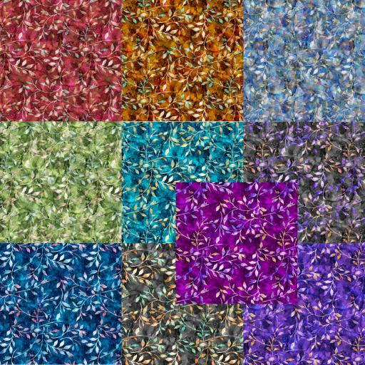 Batik Cottons