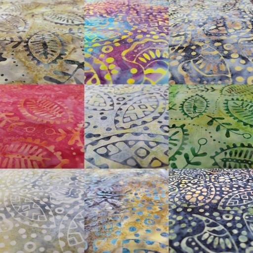 Batik Sale Cotton